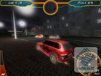 Street Racing 4x4