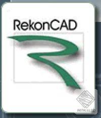 RekonCAD pro Bricscad