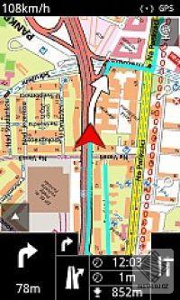 SmartMaps: GPS mapy a navigace-Android