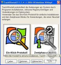 TrackWinstall