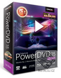 �e�tina do CyberLink PowerDVD