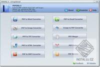 PDFZilla - PDF To Word Converter
