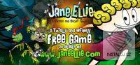Jane Ellie