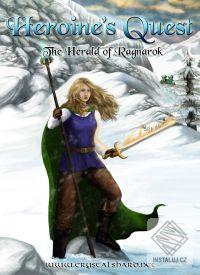 Heroine's Quest
