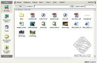 Afian PHP File Manager
