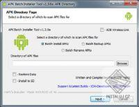 Android Apk Installer