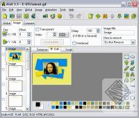 Animated GIF Creator