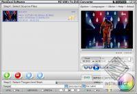 RZ WMV To DVD Converter