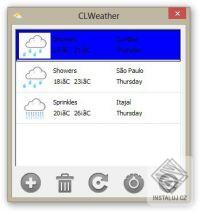 CLWeather