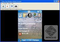 River Past Windows Mobile Presenter