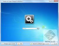 Tweaks.com Logon Changer