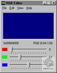 RGB Editor 2000