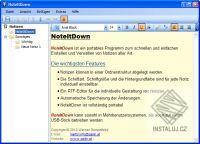 NoteItDown