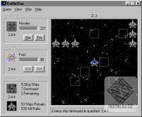 BattleStar 2000