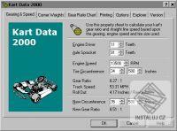 Kart Data 2000