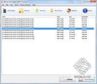 Weeny Free Image to PDF Converter