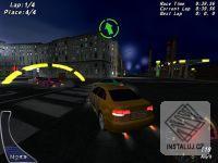 Night Street Racing