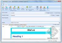 Bulk Mailer Pro
