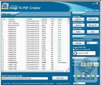 Image To PDF Creator
