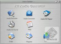 All Audio Converter