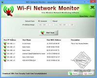 Wi-Fi Network Monitor