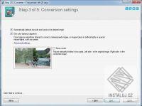 Easy CR2 Converter