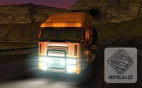 Truck Saver