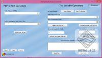 PDFToTextToAudioConverter