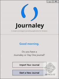 Journaley