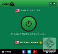 ZoogTV VPN