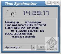Time Synchronizer