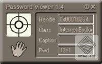 Password Viewer