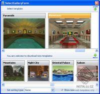 Photo! 3D Screensaver