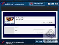 AKick HD Video Downloader