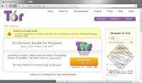 Tor Browser Bundle for Windows