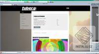Pangaea Browser