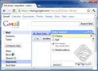 GogTasks for Outlook 2010, 2013 and 2016