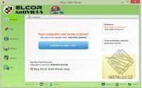 ELCOR Anti-Virus