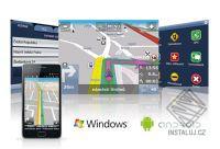 mapFactor Navigator FREE