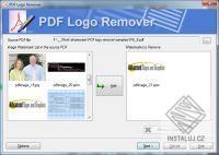 PDF Watermark Removal