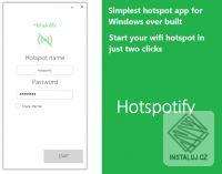 Hotspotify