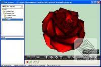 VRML browser