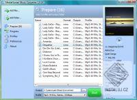 MediaHuman Music Converter