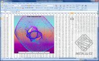 ThreeDify Excel Grapher