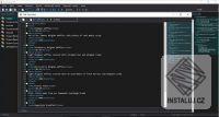 PyDevelop IDE