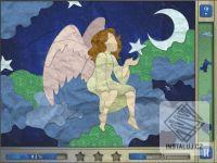 Mozaika: Hra bohů