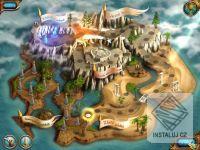 Legends of Atlantis: Exodus
