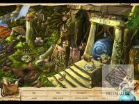 Isla Dorada - Epizoda 1: P�sky Ephranisu