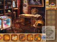 Encyklopedie kouzel: Záhada za svitu mìsíce