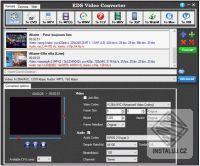 EDS Video Converter